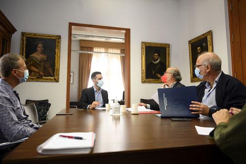 Hermandad guardia civil Almería