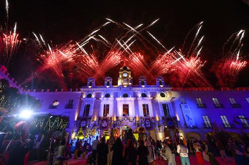 Almería Reyes Magos 2021