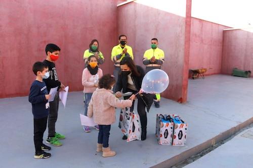 Concurso Almería centro zoosanitario