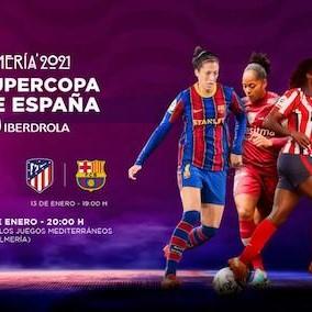 upercopa España Femenina
