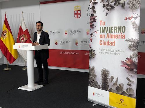 Promoción Almería ciudad invierno