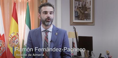 video Alcalde de Almería