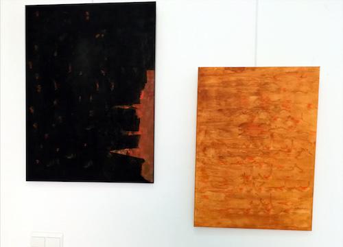 Almería exposición arte Luciérnagas