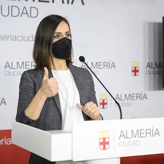 Ayuntamiento Almería sostenibilidad ambiental