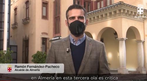 Almería Ramón Fernández-Pacheco