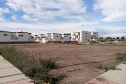 Solar Viviendas Almería XXI