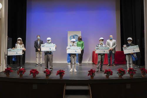 Premios Aqualia sostenibilidad