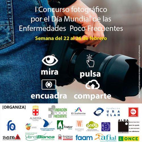 Almería Igualdad concurso fotografía