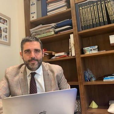 Ayuntamiento Almería pleno telemático