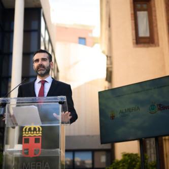 Ayuntamiento Almería Plan Reactiva20