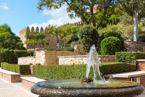 Almería promoción Alcazaba visitas