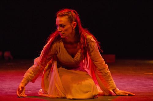 Almería cultura arte mujer
