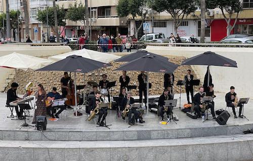 Big Band Clasijazz Almería