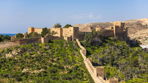 Promoción ciudad Alcazaba Almería
