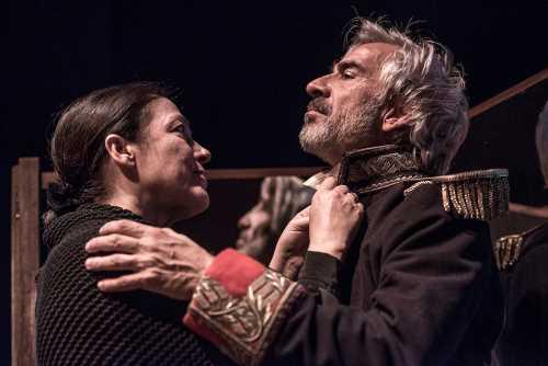 Almería cultura teatro primavera