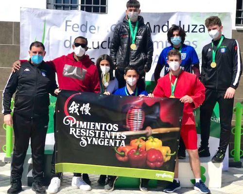 Almería Judo Alianza KSV