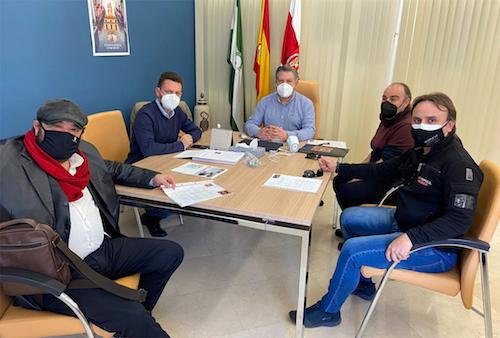 Almería cultura Asociación Mute