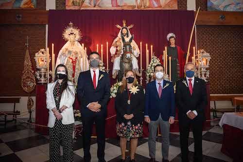 Semana Santa Almería Alcalde
