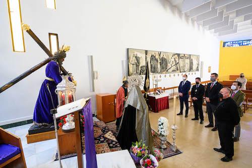 Semana Santa Almería 2021