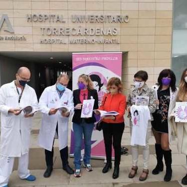 Almería Hospital Torrecárdenas