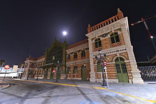 Almería apagón Hora Planeta