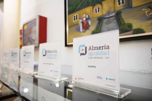 Almería planes igualdad Almur