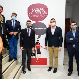 Almería centro empleo Ingenia