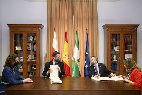 Almería Convenio Once