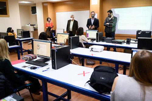 Almería cursos POEFE