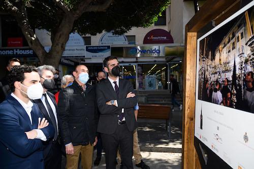 Almería exposición Semana Santa