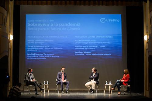Alcalde Almería foro marketing
