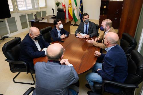 Hermandad del Siilencio Almería