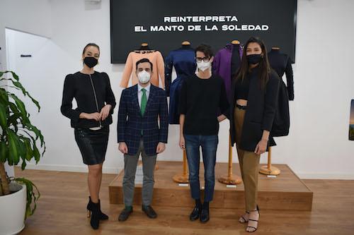 Almería exposición Daniel Cerdán