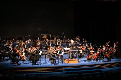 Almería cultura música sacra