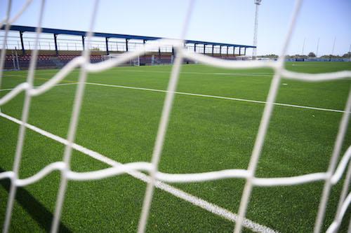 Almería deportes La Cañada