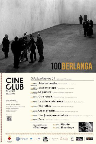 Almería cultura cineclub