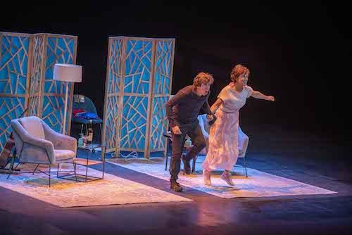 Almería cultura teatro Mojigatos