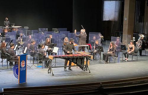 Almería concurso jóvenes talentos