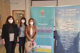 Ayuntamiento Almería educación igualdad