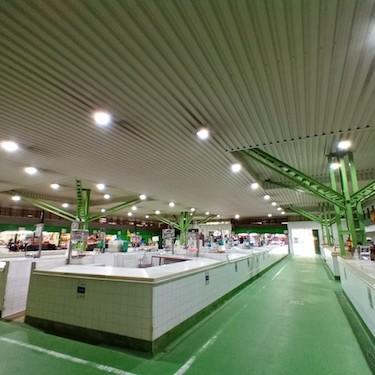 Mercado Los Ángeles Almería