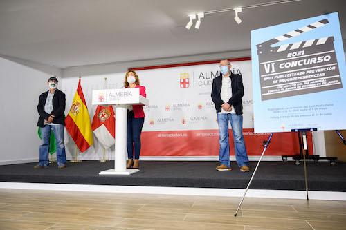 Almería concurso prevencion drogodependencia