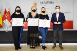 Almería concurso selfies Semana Santa