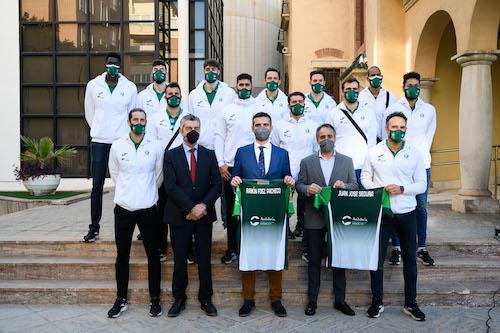Unicaja Voley Almería deportes