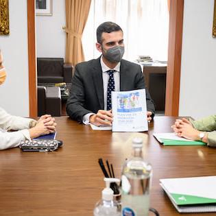 Ayuntamiento Almería Secretaria vivienda