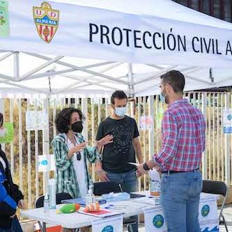 Alcalde Almería firmas GabrielCruz