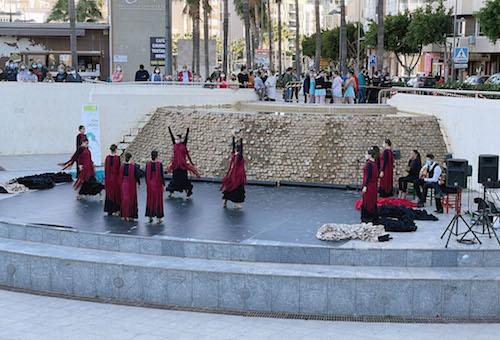Día danza Almería 2021