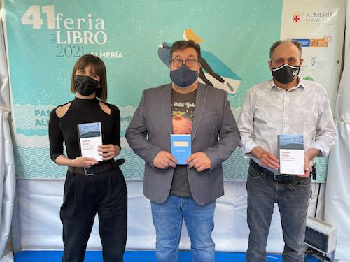 Almería Día libro 2021