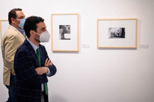 Almería museos exposición AFAL