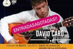 Almería cultura guitarra pura