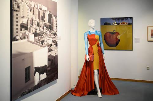 Almería día museos exposición